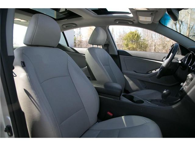 2013 Kia Optima EX Luxury (Stk: 91132C) in Gatineau - Image 26 of 27
