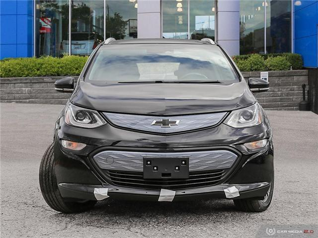 2019 Chevrolet Bolt EV Premier (Stk: 2912161) in Toronto - Image 2 of 27