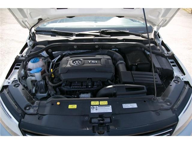 2014 Volkswagen Jetta 1.8 TSI Comfortline (Stk: 91090A) in Gatineau - Image 7 of 25