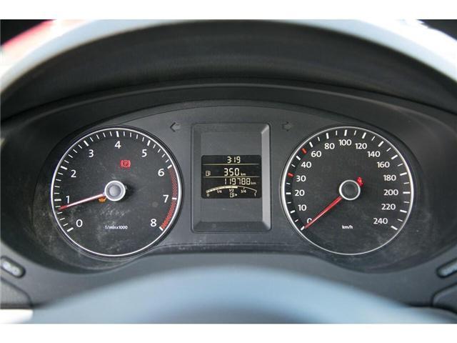 2014 Volkswagen Jetta 1.8 TSI Comfortline (Stk: 91090A) in Gatineau - Image 13 of 25