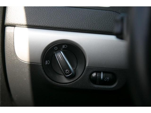 2014 Volkswagen Jetta 1.8 TSI Comfortline (Stk: 91090A) in Gatineau - Image 14 of 25