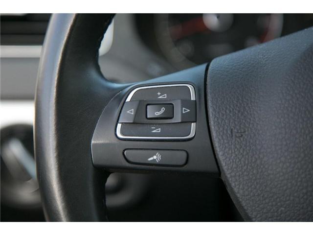 2014 Volkswagen Jetta 1.8 TSI Comfortline (Stk: 91090A) in Gatineau - Image 15 of 25