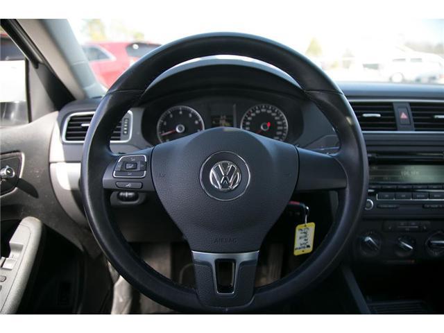 2014 Volkswagen Jetta 1.8 TSI Comfortline (Stk: 91090A) in Gatineau - Image 16 of 25