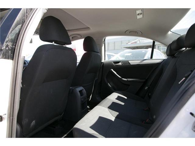 2014 Volkswagen Jetta 1.8 TSI Comfortline (Stk: 91090A) in Gatineau - Image 20 of 25