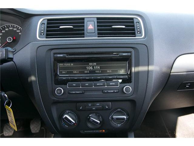 2014 Volkswagen Jetta 1.8 TSI Comfortline (Stk: 91090A) in Gatineau - Image 23 of 25