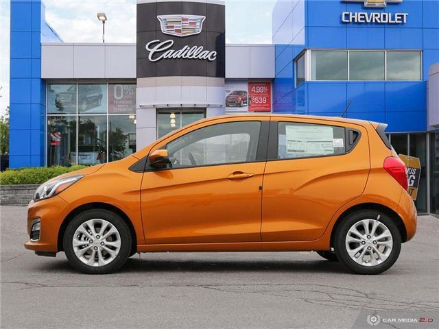 2019 Chevrolet Spark 1LT CVT (Stk: 2914468) in Toronto - Image 3 of 26