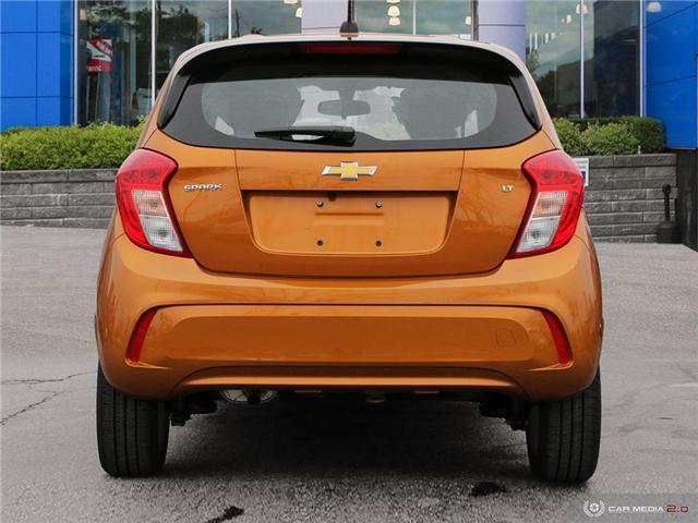 2019 Chevrolet Spark 1LT CVT (Stk: 2914468) in Toronto - Image 5 of 26