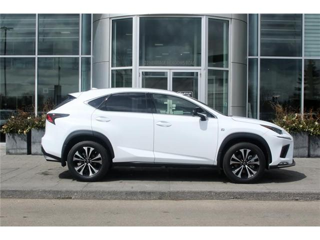 2019 Lexus NX 300 Base (Stk: 190271) in Calgary - Image 2 of 17