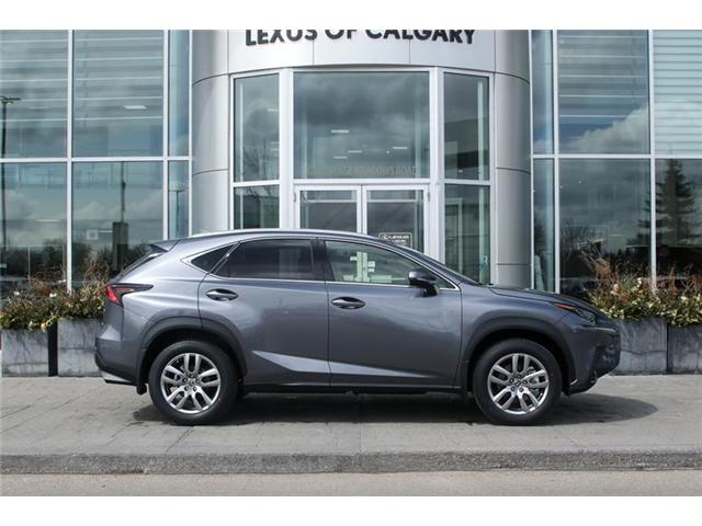 2019 Lexus NX 300 Base (Stk: 190275) in Calgary - Image 2 of 16
