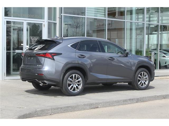 2019 Lexus NX 300 Base (Stk: 190275) in Calgary - Image 3 of 16