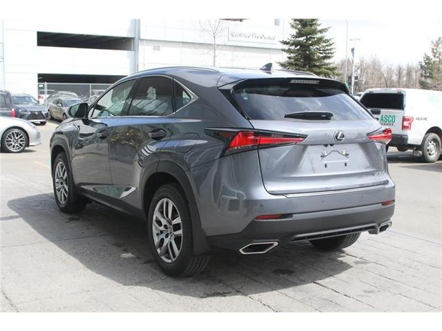 2019 Lexus NX 300 Base (Stk: 190275) in Calgary - Image 5 of 16