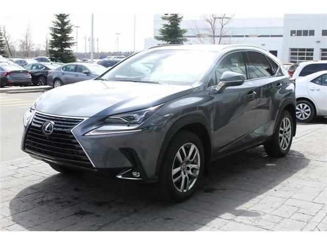 2019 Lexus NX 300 Base (Stk: 190275) in Calgary - Image 6 of 16