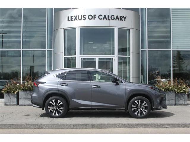 2019 Lexus NX 300 Base (Stk: 190292) in Calgary - Image 2 of 15