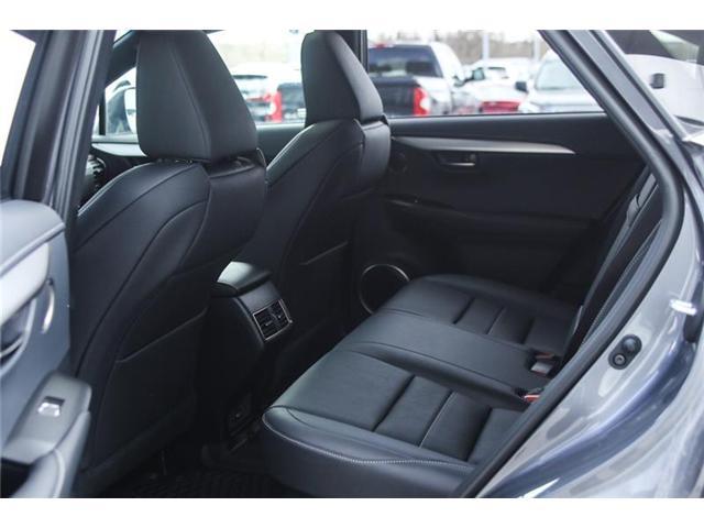 2019 Lexus NX 300 Base (Stk: 190292) in Calgary - Image 12 of 15