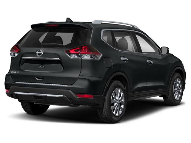 2019 Nissan Rogue  (Stk: E6169) in Thornhill - Image 3 of 9