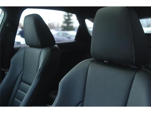 2019 Lexus NX 300 Base (Stk: 190292) in Calgary - Image 15 of 15