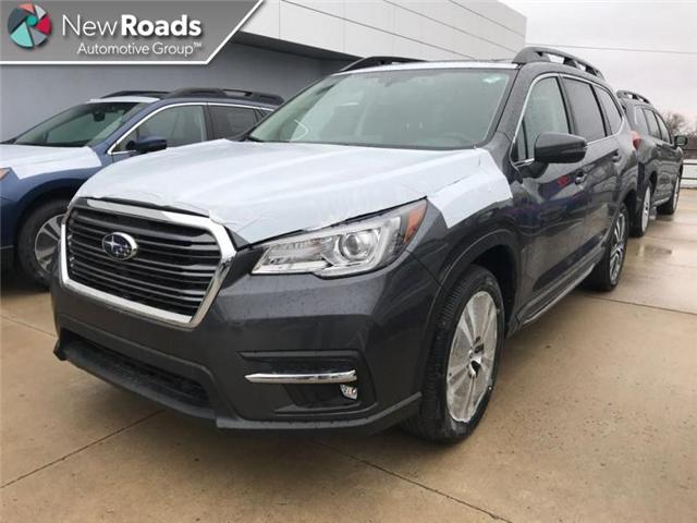 2019 Subaru Ascent Limited (Stk: S19307) in Newmarket - Image 1 of 7