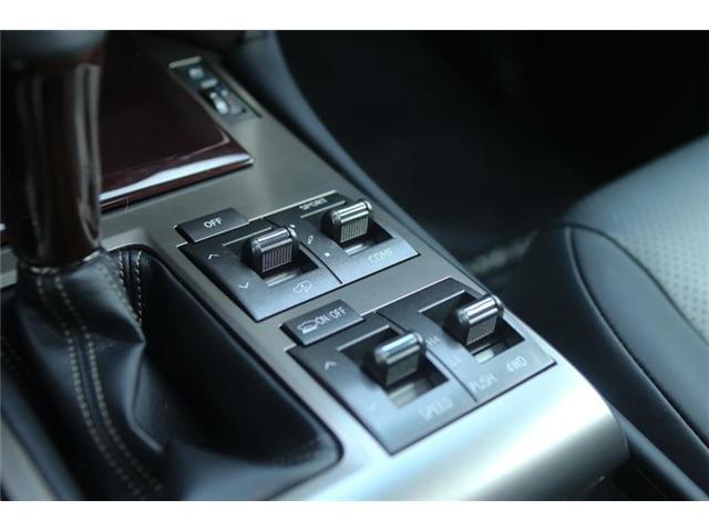 2019 Lexus GX 460 Base (Stk: 190550) in Calgary - Image 9 of 14