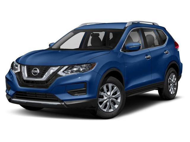 2018 Nissan Rogue  (Stk: E4861) in Thornhill - Image 1 of 9