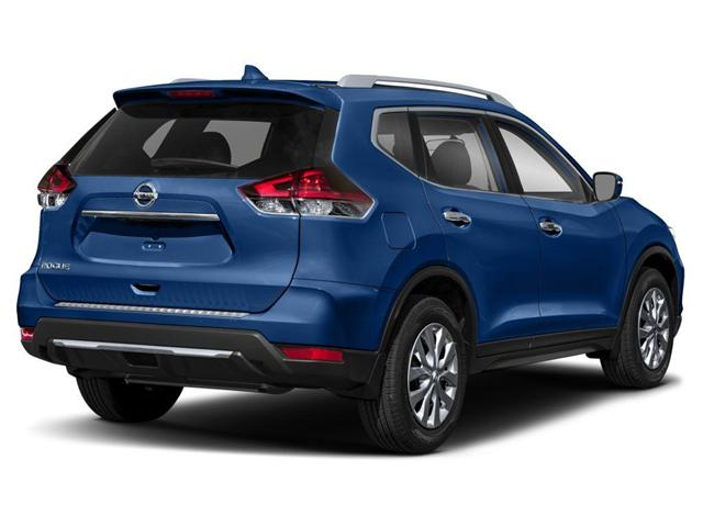 2018 Nissan Rogue  (Stk: E4861) in Thornhill - Image 3 of 9