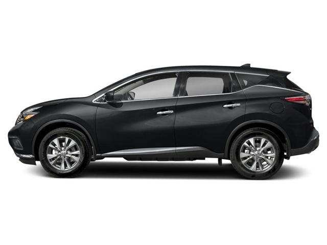 2018 Nissan Murano  (Stk: E4688) in Thornhill - Image 2 of 9