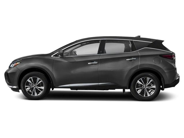 2019 Nissan Murano  (Stk: E7018) in Thornhill - Image 2 of 8