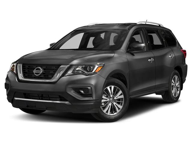 2019 Nissan Pathfinder  (Stk: E6264) in Thornhill - Image 1 of 9