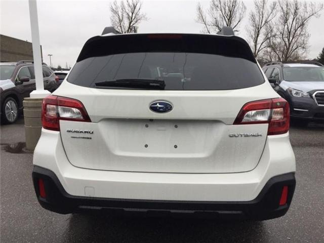 2019 Subaru Outback 2.5i Limited CVT (Stk: 32266) in RICHMOND HILL - Image 3 of 19