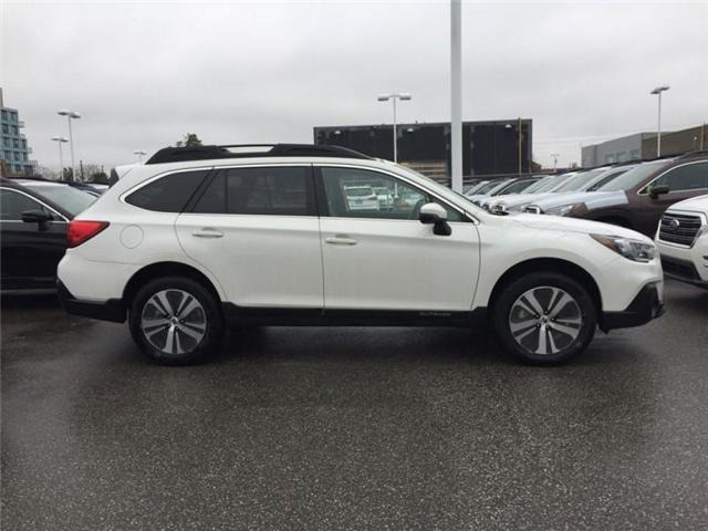 2019 Subaru Outback 2.5i Limited CVT (Stk: 32266) in RICHMOND HILL - Image 5 of 19