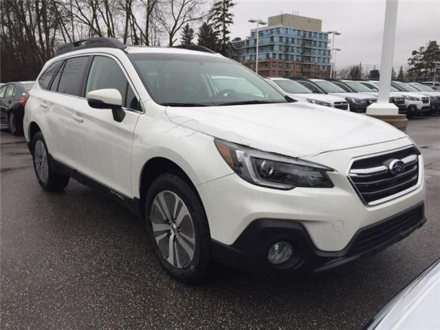 2019 Subaru Outback 2.5i Limited CVT (Stk: 32266) in RICHMOND HILL - Image 6 of 19