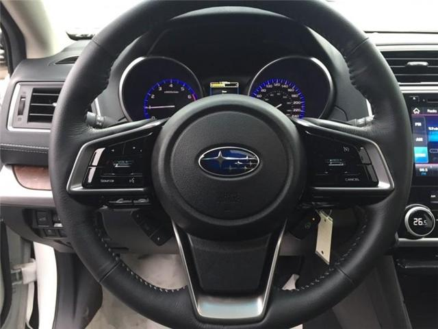 2019 Subaru Outback 2.5i Limited CVT (Stk: 32266) in RICHMOND HILL - Image 14 of 19