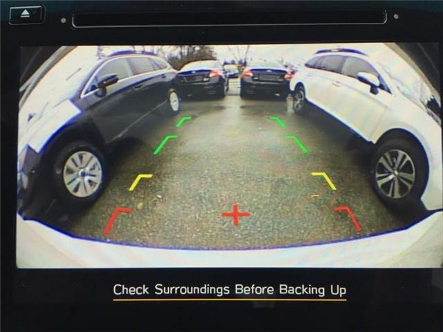 2019 Subaru Outback 2.5i Limited CVT (Stk: 32266) in RICHMOND HILL - Image 16 of 19