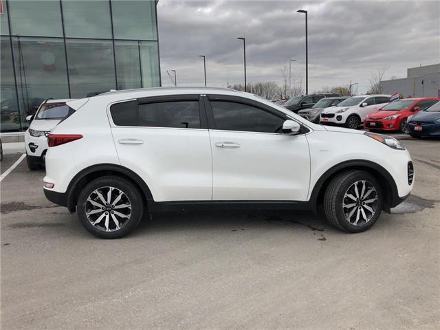 2018 Kia Sportage  (Stk: 19113A) in Stouffville - Image 2 of 22
