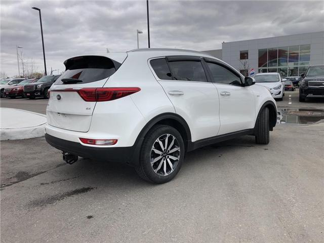 2018 Kia Sportage  (Stk: 19113A) in Stouffville - Image 3 of 22