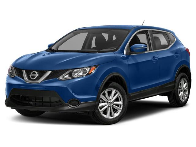 2018 Nissan Qashqai  (Stk: E6374) in Thornhill - Image 1 of 9