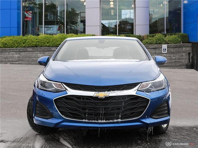 2019 Chevrolet Cruze LT (Stk: 2936909) in Toronto - Image 2 of 25