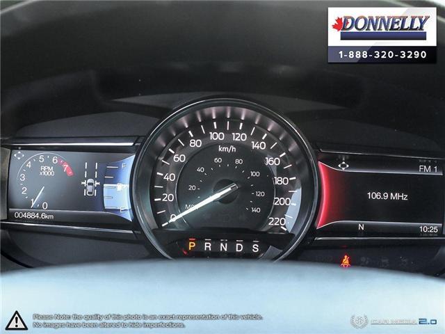 2019 Ford Explorer Limited (Stk: PLDU6110) in Ottawa - Image 15 of 29