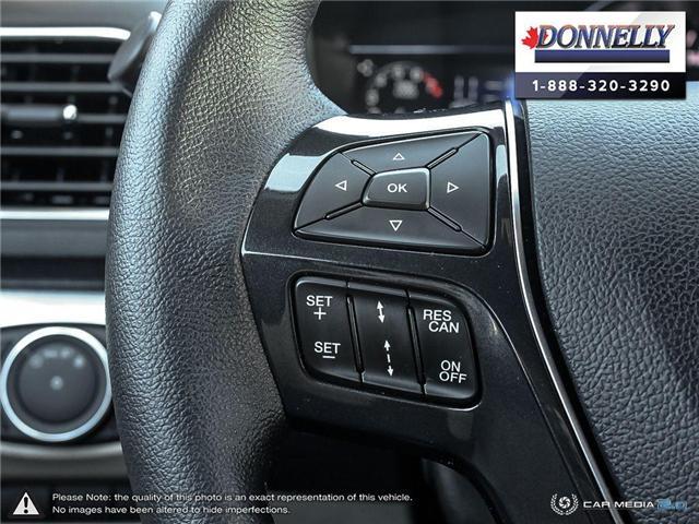 2019 Ford Explorer Limited (Stk: PLDU6110) in Ottawa - Image 18 of 29