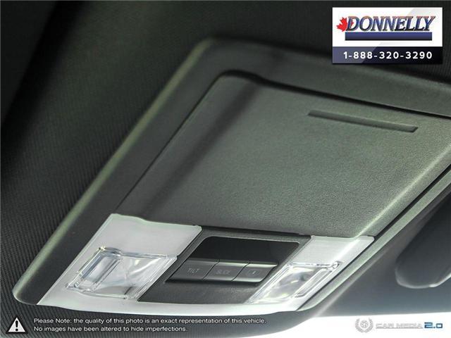2019 Ford Explorer Limited (Stk: PLDU6110) in Ottawa - Image 22 of 29