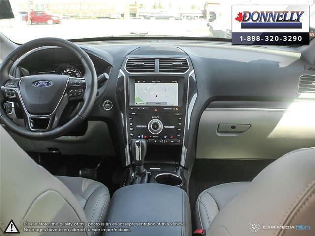 2019 Ford Explorer Limited (Stk: PLDU6110) in Ottawa - Image 25 of 29