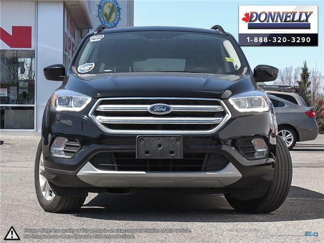 2018 Ford Escape SEL (Stk: PLDUR6105) in Ottawa - Image 2 of 28