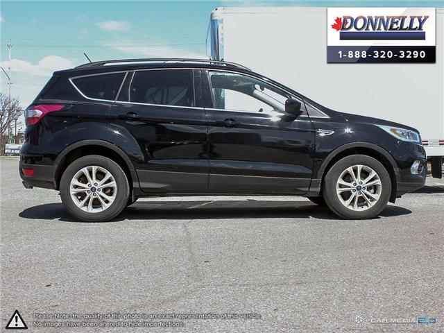 2018 Ford Escape SEL (Stk: PLDUR6105) in Ottawa - Image 3 of 28