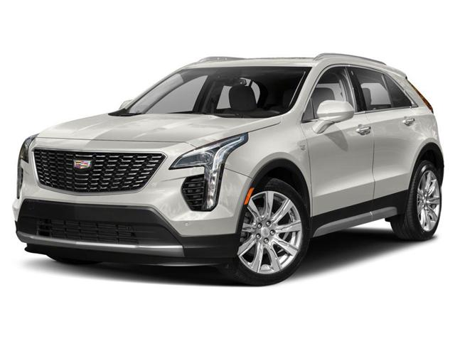 2019 Cadillac XT4 Premium Luxury (Stk: K9D079T) in Mississauga - Image 1 of 9