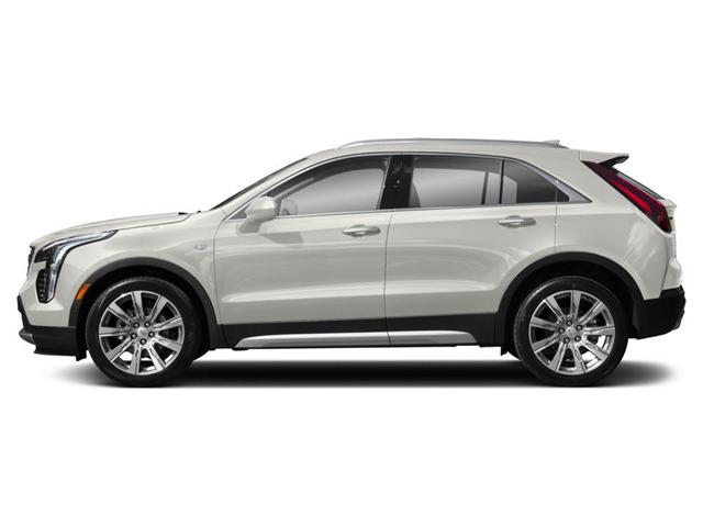 2019 Cadillac XT4 Premium Luxury (Stk: K9D079T) in Mississauga - Image 2 of 9