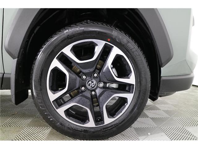 2019 Toyota RAV4 Trail (Stk: 291952) in Markham - Image 8 of 25