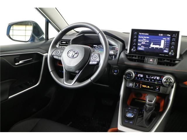 2019 Toyota RAV4 Trail (Stk: 291952) in Markham - Image 14 of 25