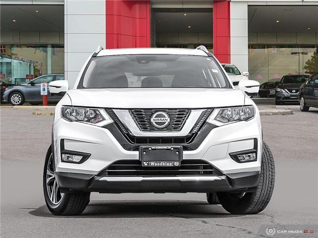 2019 Nissan Rogue SV (Stk: RO19-002) in Etobicoke - Image 2 of 20