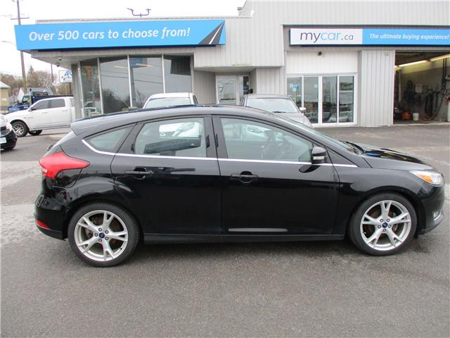 2016 Ford Focus Titanium (Stk: 190517) in North Bay - Image 2 of 15