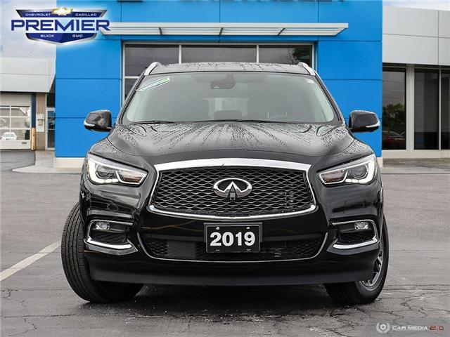 2019 Infiniti QX60 Pure (Stk: P19112) in Windsor - Image 2 of 29