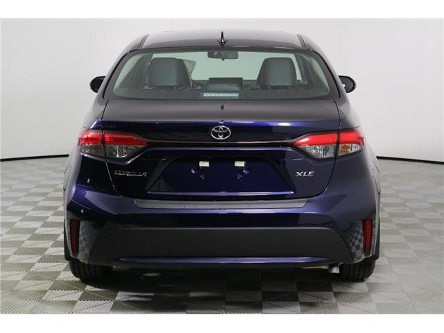2020 Toyota Corolla XLE (Stk: 291881) in Markham - Image 6 of 28